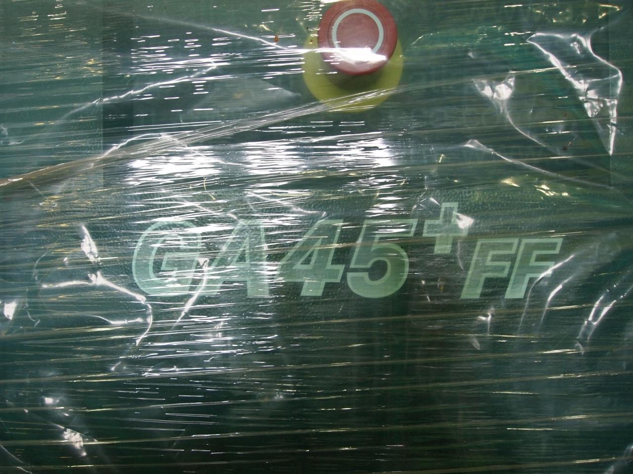 GA45+AFF-10型式表示