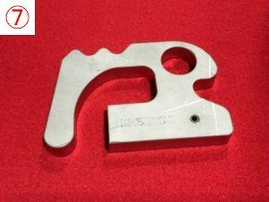 素材SS304、板厚t12.0mm