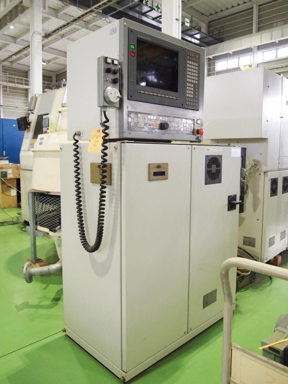 ML3020HTのNC操作盤