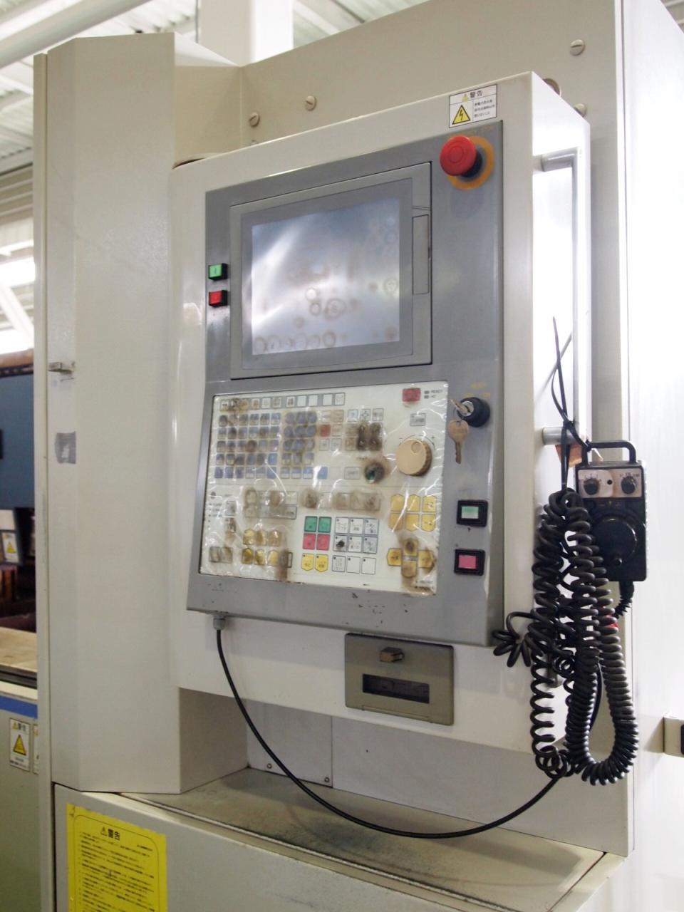 ML2512LVPのNC操作盤