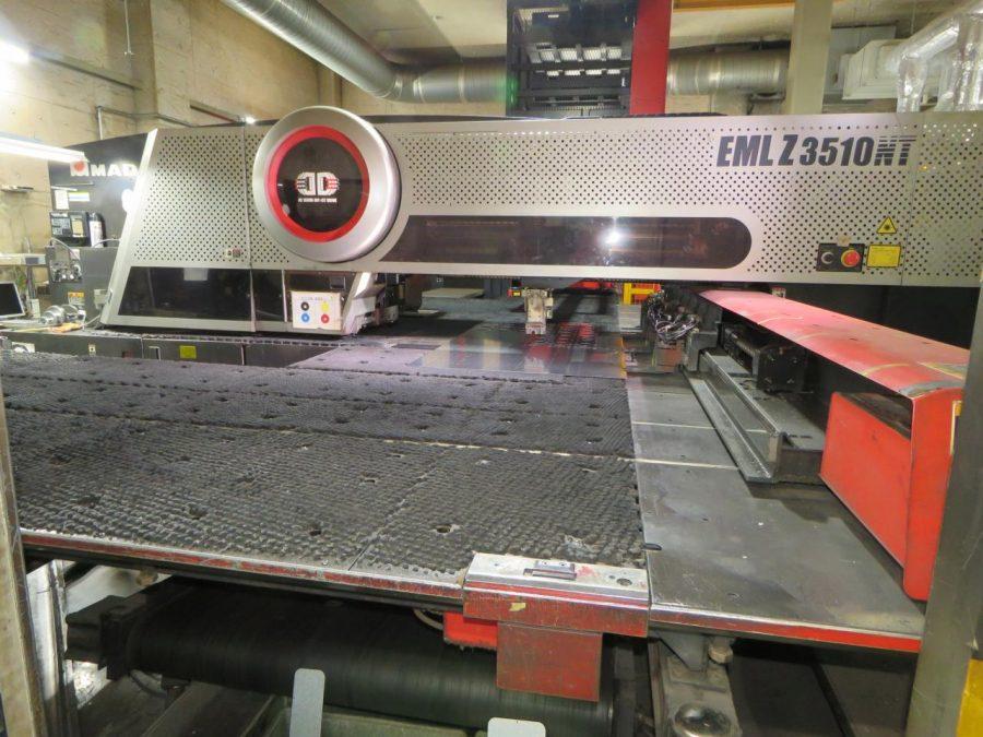 EML-Z3510NT本体