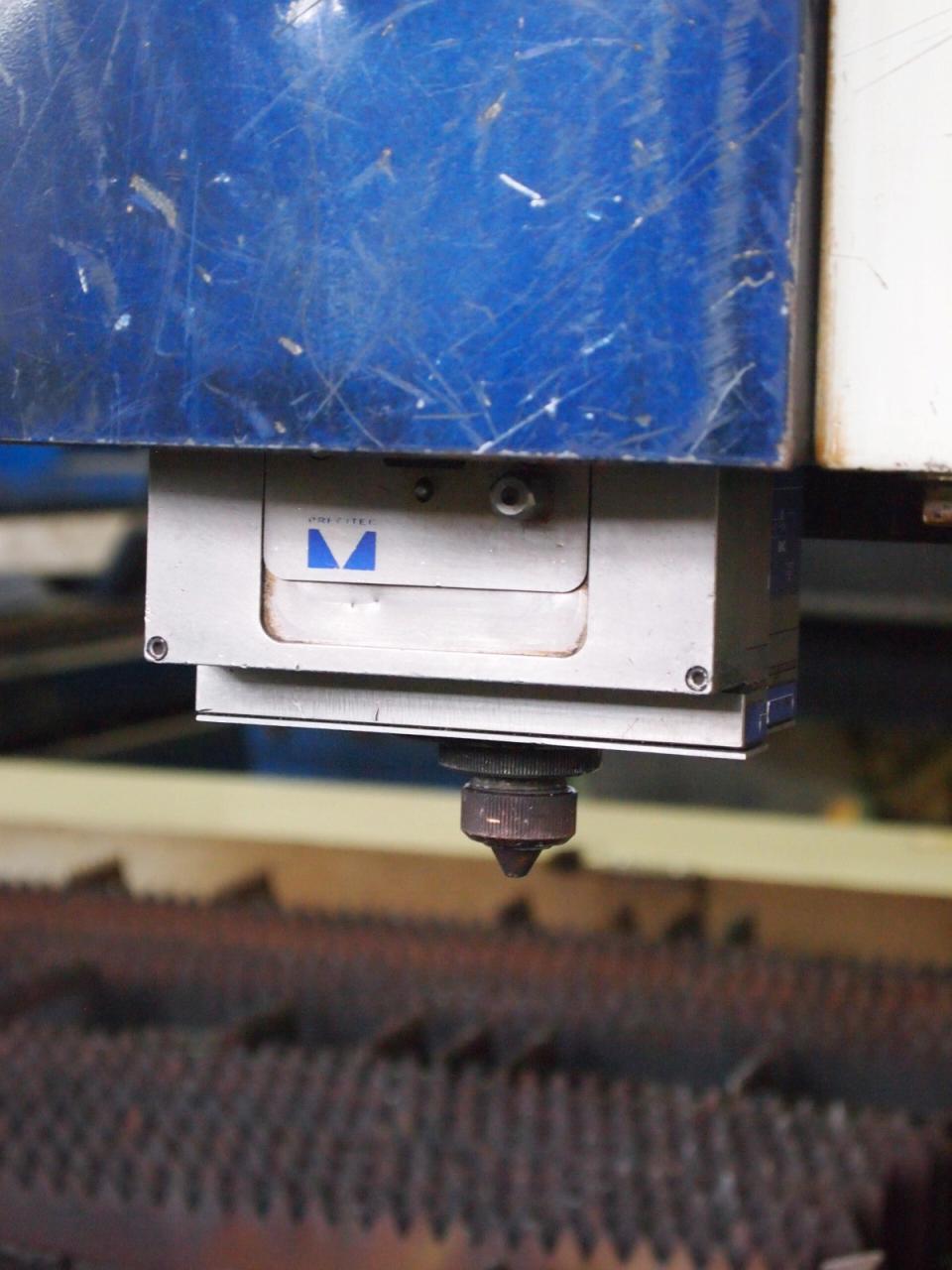 ML3015HV・レーザーヘッド