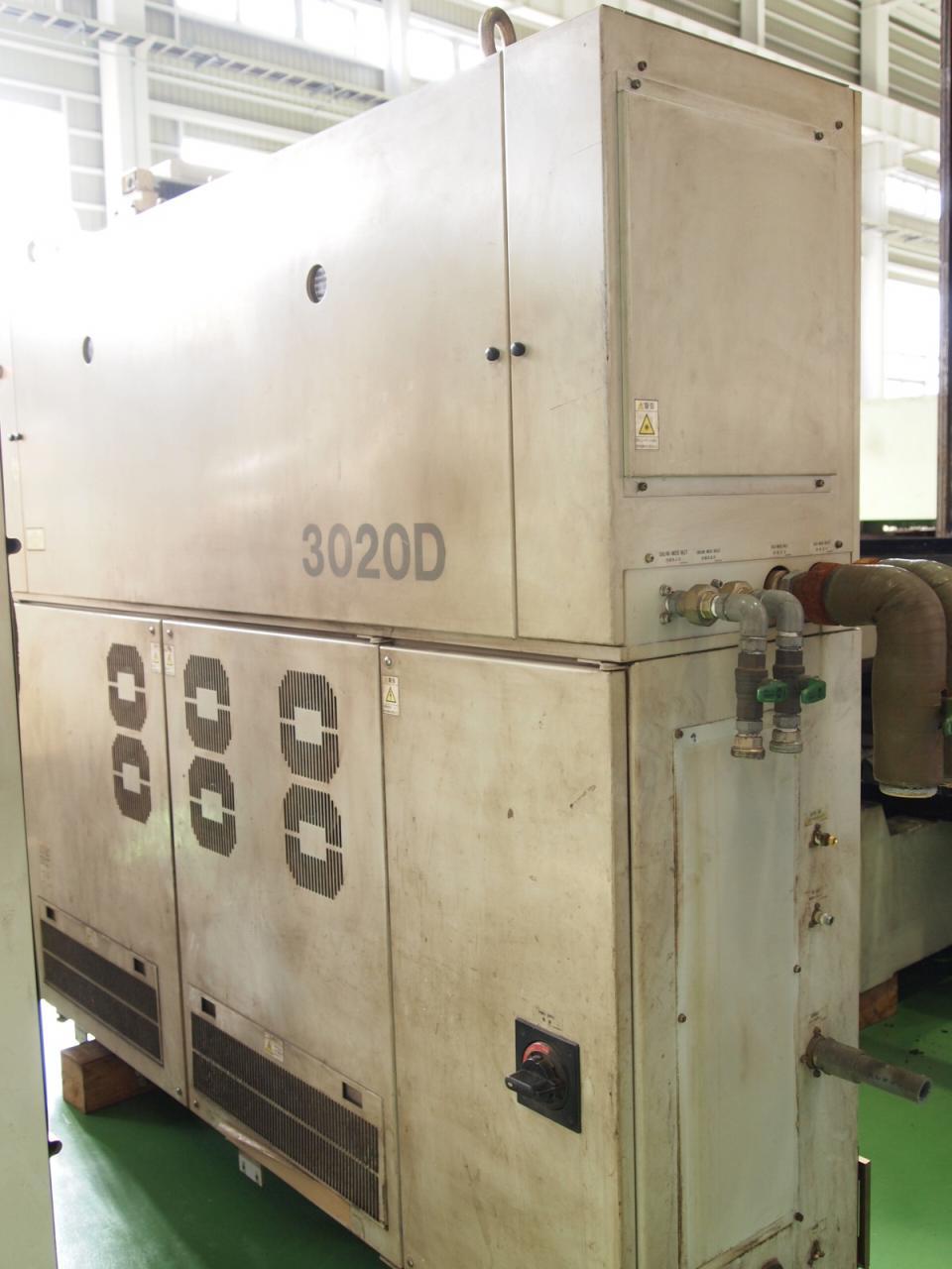 3020D発振器