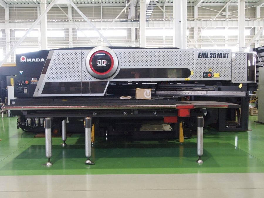 EML-3510NT正面