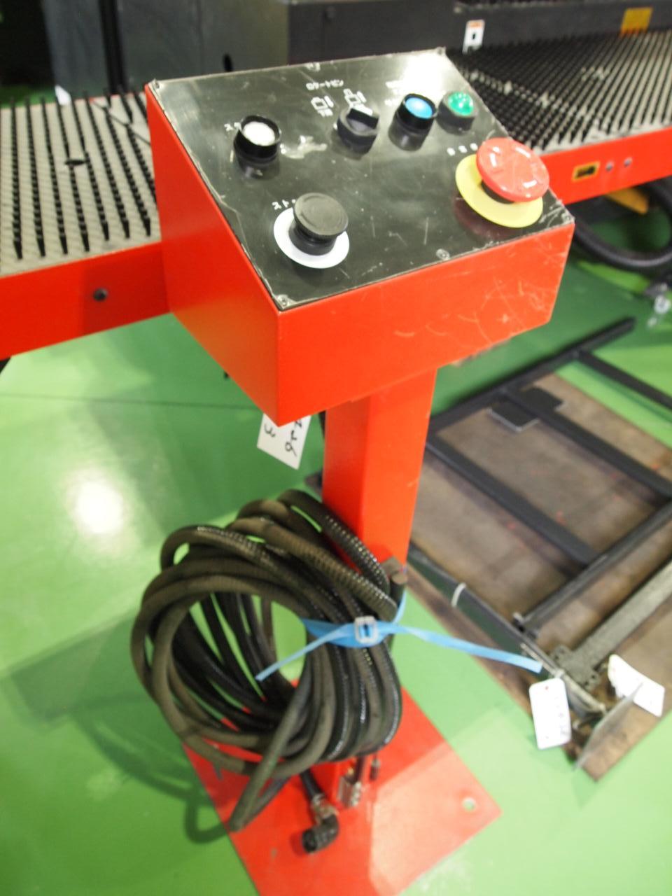 AE255NTのサブ操作盤