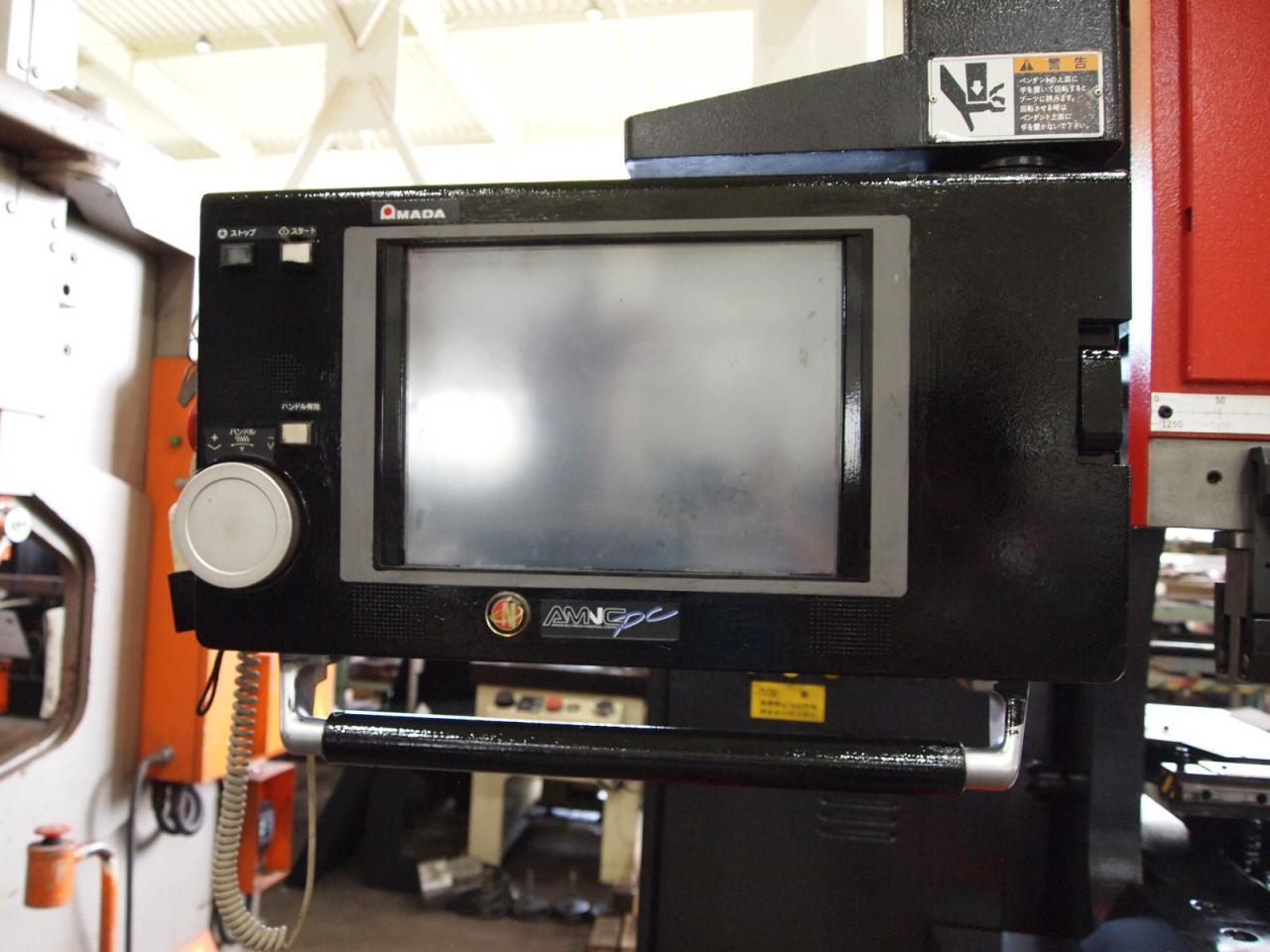 AMNCPC操作盤