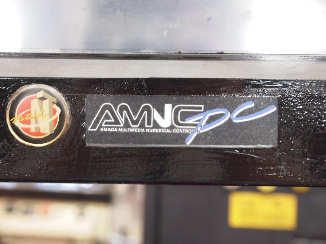 AMNCPC型式表示