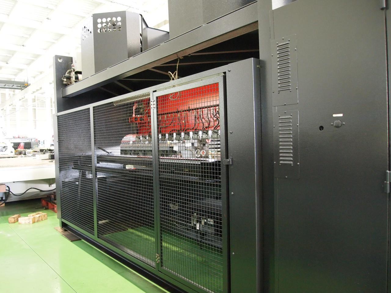 HDS-2204NT本体背面