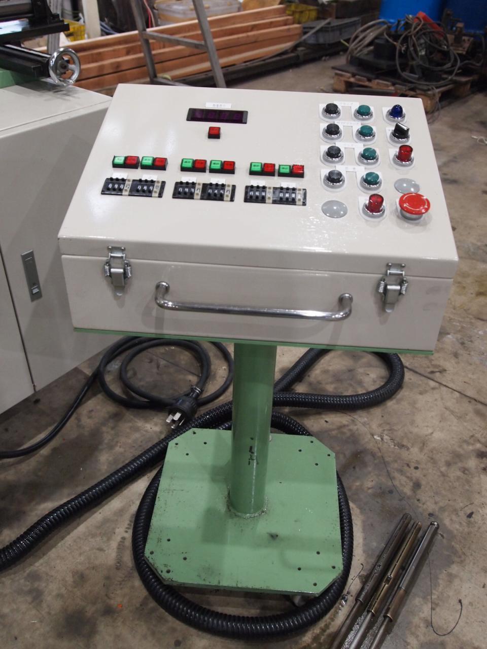 PB-ER35D操作盤