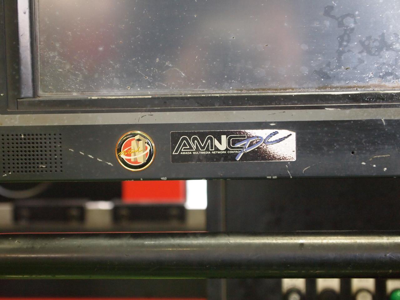 AMNCPC型式ロゴ表示