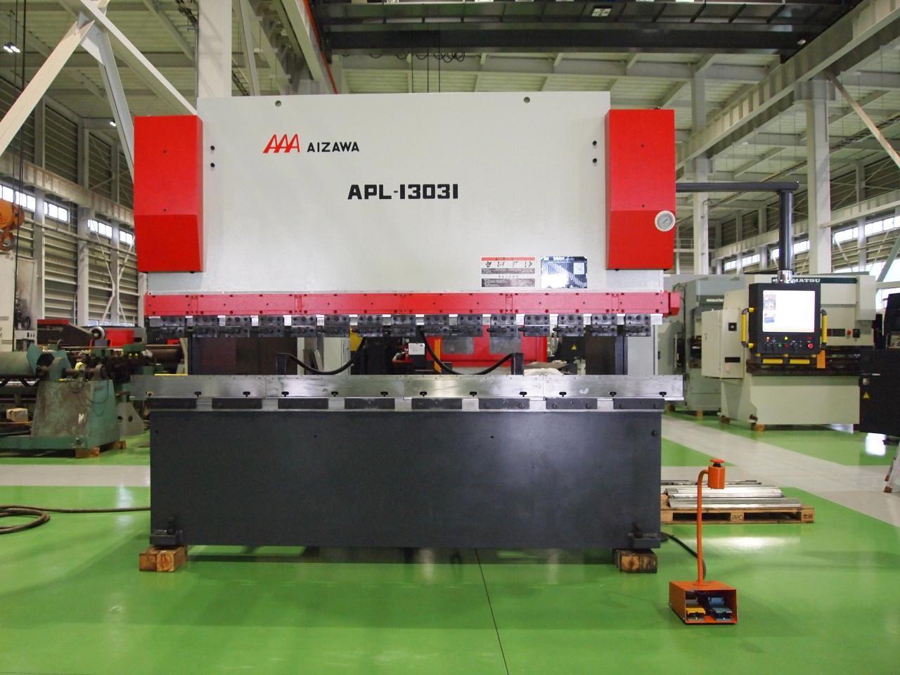 APL-13031本体正面