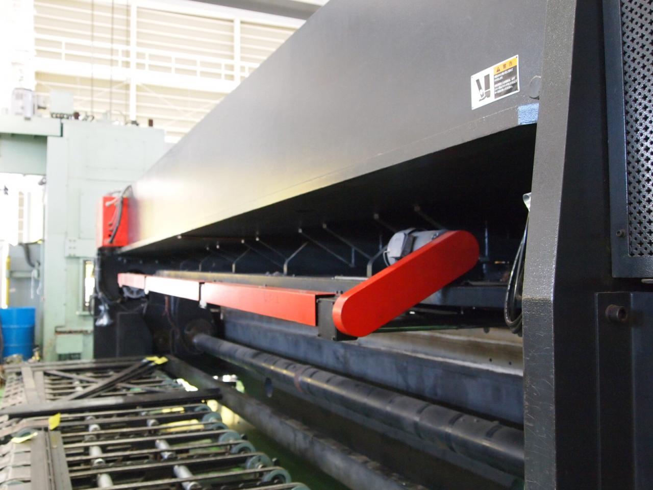 M-6045Ⅱ本体背面