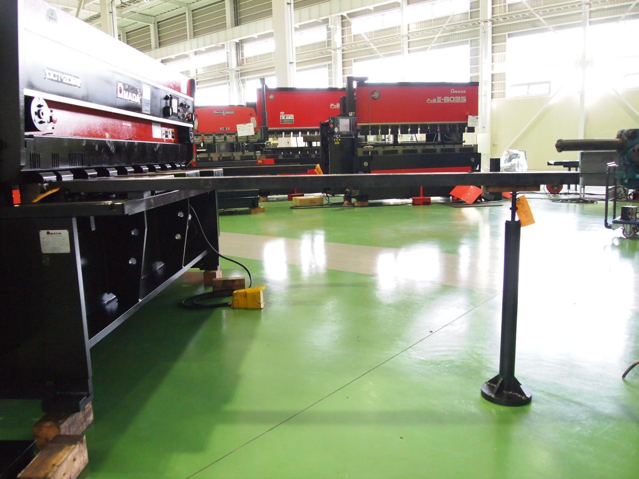 DCT-2065サイドゲージ
