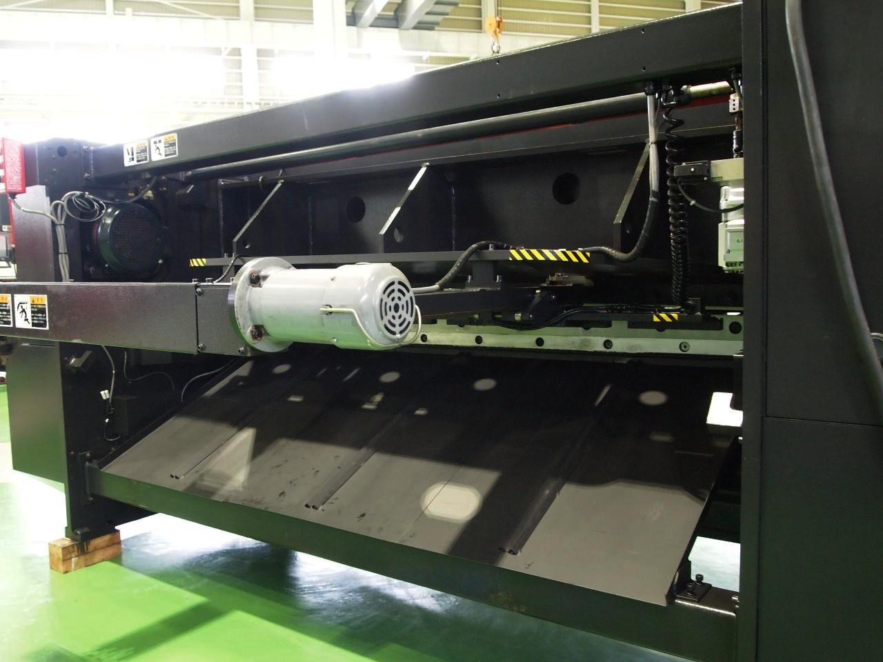 DCT-2065本体背面