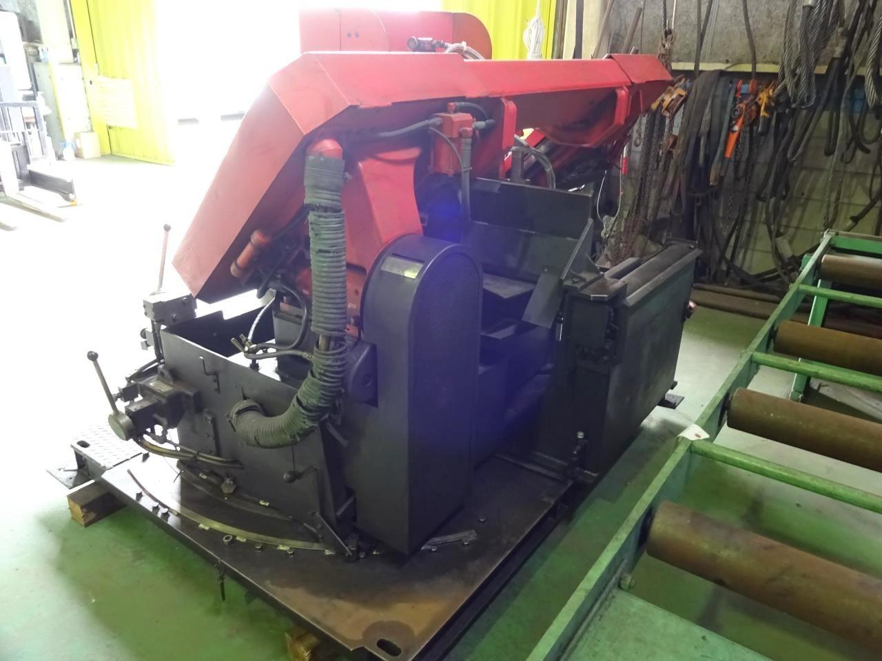 H-650HD本体背面
