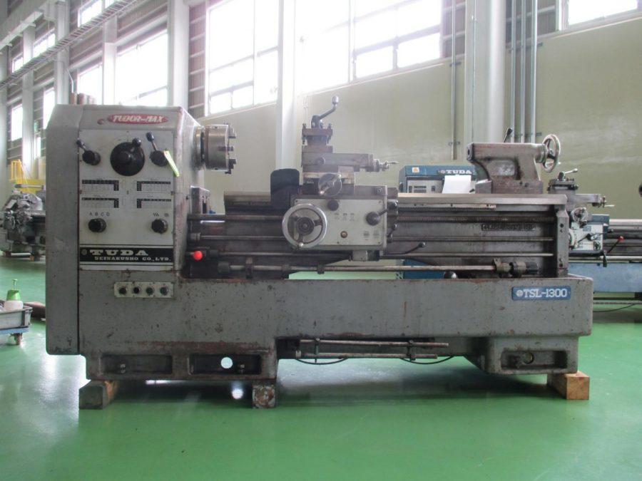 TSL-1300本体正面