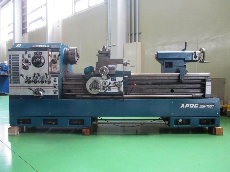 APOC600×1500本体正面
