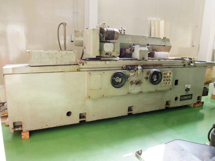 UGK-1200H全体