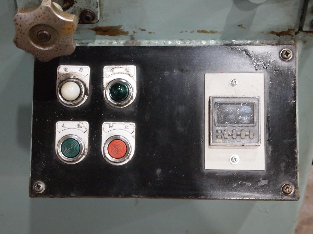 HS-R30操作ボタン