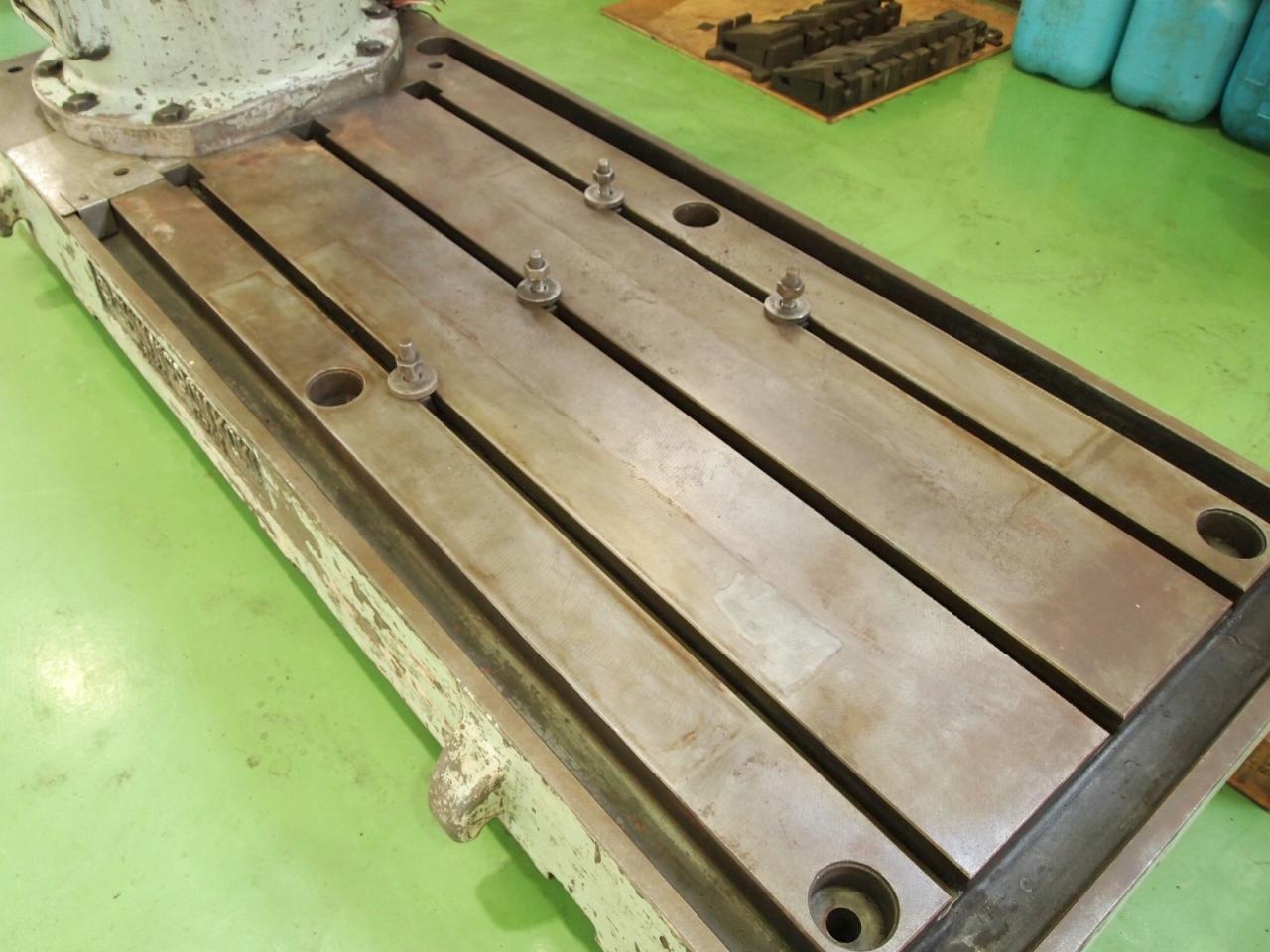 RM-16テーブル