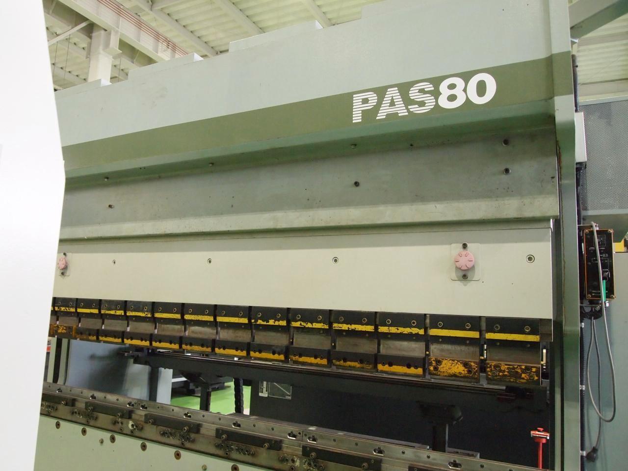 PAS80型式表示