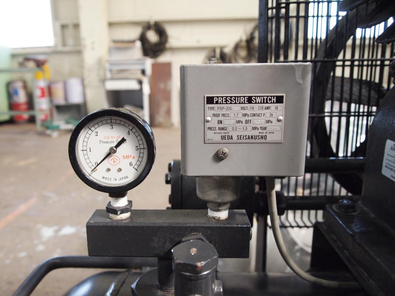 GB3748A-186メーター・圧力スイッチ