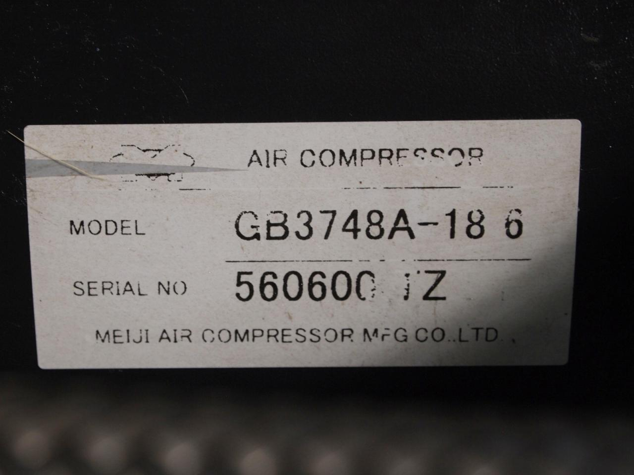 GB3748A-186銘板