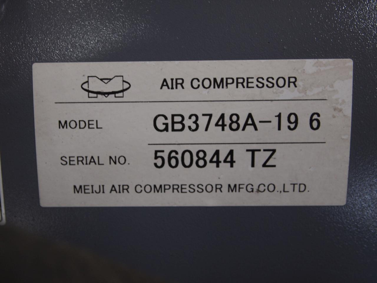 GB3748A-196銘板