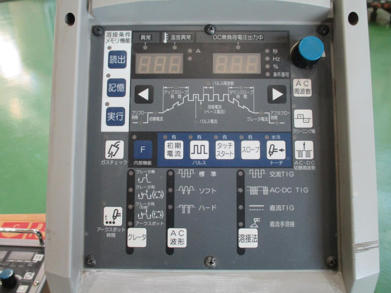 DA-300P(S-1)本体操作盤