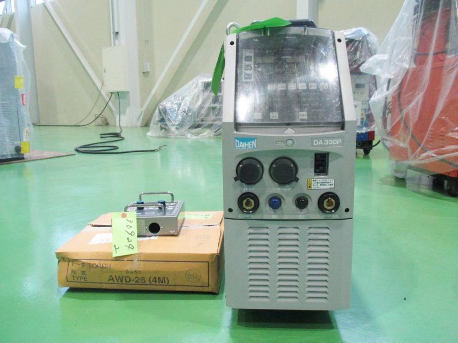 DA-300P(S-1)全体